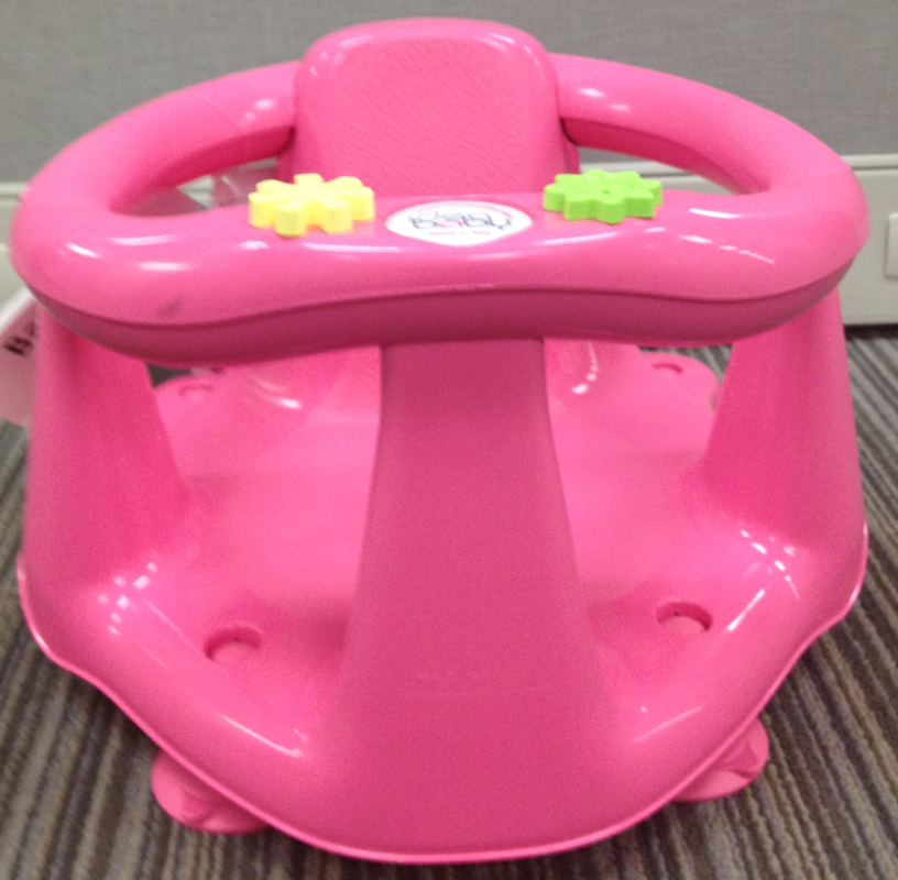 baby bath chairs lawn chair repair buy recalls idea seats due to drowning hazard seat front view