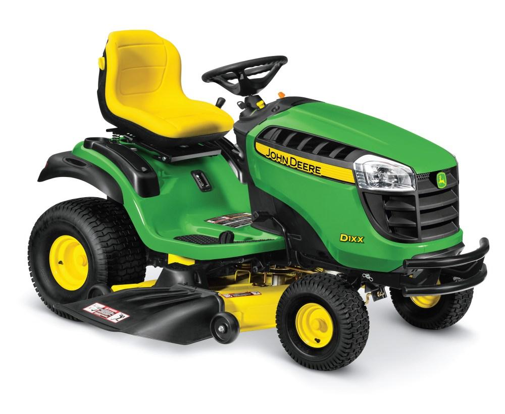 medium resolution of john deere lawn tractor
