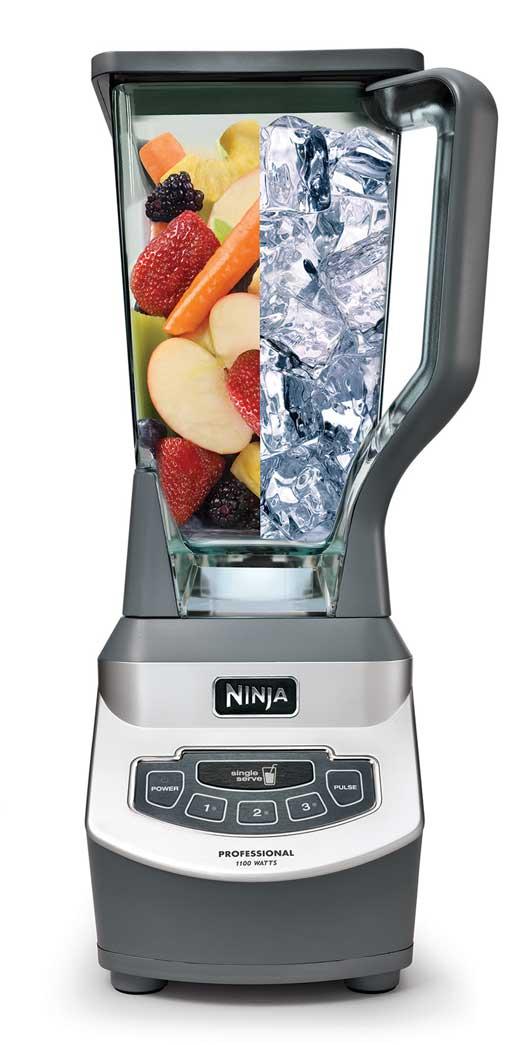 ninja kitchen com valance laceration injuries prompt sharkninja to recall bl660 blenders series professional blender