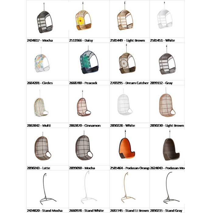 swingasan hanging chair designer charles pier 1 imports recalls chairs and stands cpsc gov