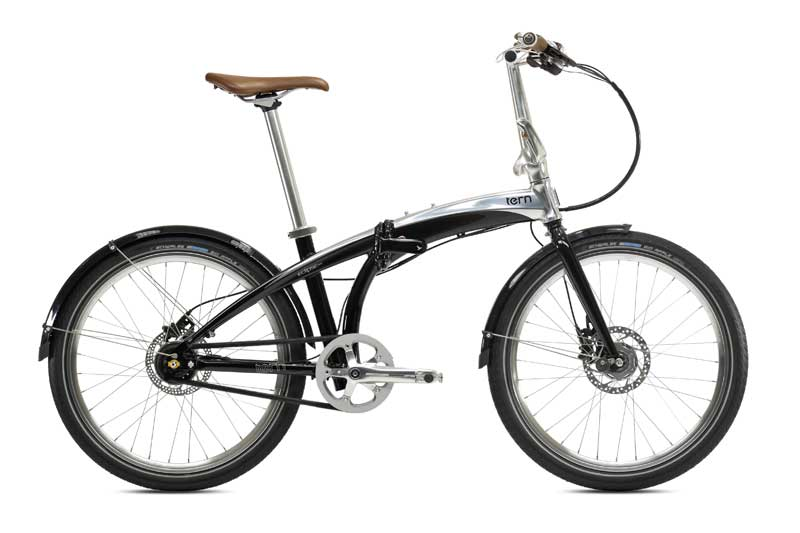 Stile Products Expands Recall of Tern Folding Bicycles