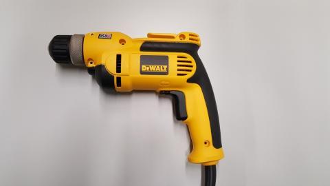 dewalt recalls drills due