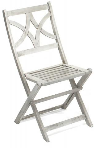 folding chairs outdoor use rustic chair pads jimco recalls bistro due to fall hazard cpsc gov in graywash finishes