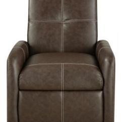 Push Back Chair Rocking Crib American Signature Recalls Hayward Chairs Due To Fall Brown Item Hgb 805 1