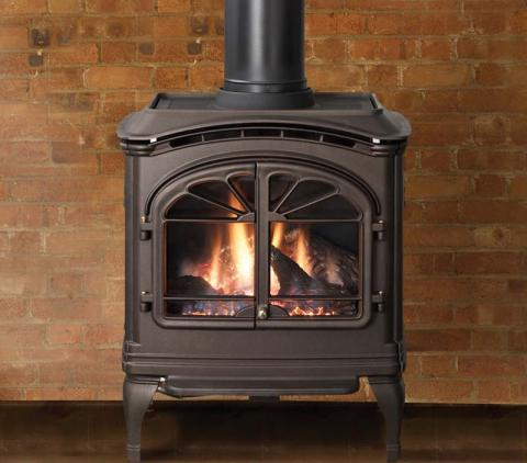 Hearth and Home Technologies Recalls Gas Fireplaces Stoves Inserts and Log Sets  CPSCgov