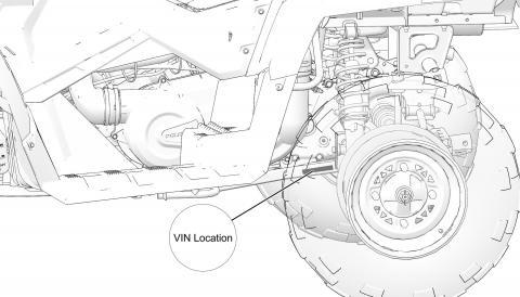 2013 Rzr Engine Diagram Polaris Recalls Sportsman All Terrain Vehicles Due To