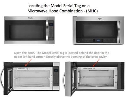 whirlpool microwave hood wiring diagram porsche 996 recalls microwaves due to fire hazard cpsc gov corporation of benton harbor mich