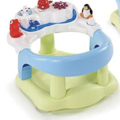 Baby Chair Bath Removable Dining Seat Covers Seats Chairs Recalled Due To Drowning Hazard Made By Lexibook