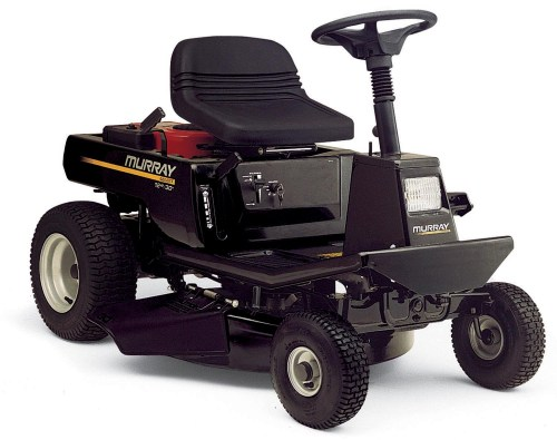 small resolution of picture of recalled rear engine riding mower