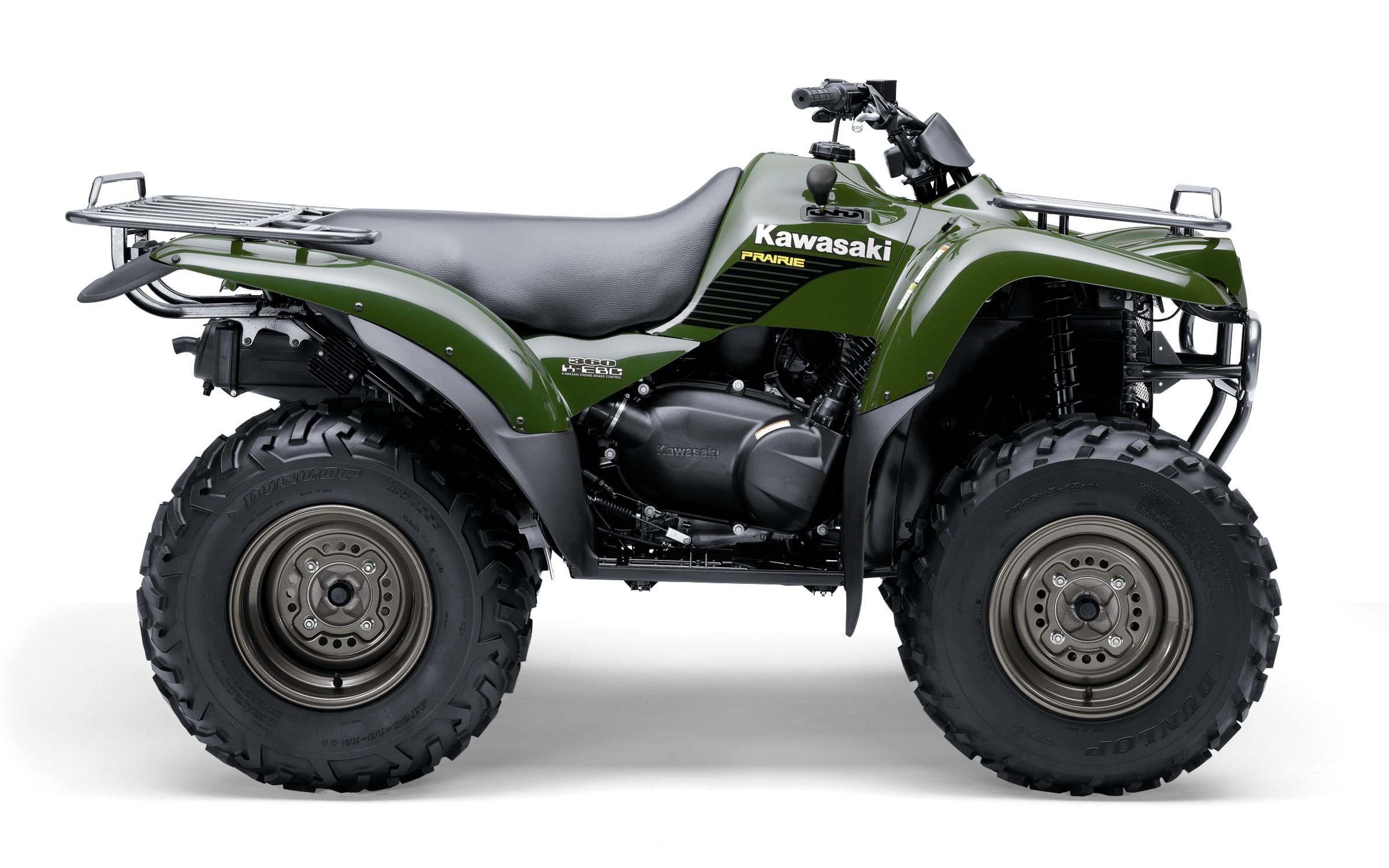 2000 Yamaha Kodiak 400 4x4