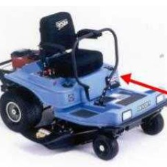 Dixon Lawn Mower Parts Diagram 1979 Honda Cb400 Wiring Cpsc Industries Inc Announce Recall Of Riding Mowers Picture Recalled