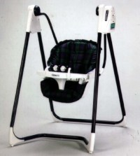 CPSC, Graco Announce Recall of Infant Swings | CPSC.gov