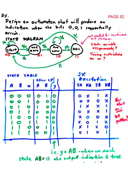 small resolution of circuit diagram and explanation