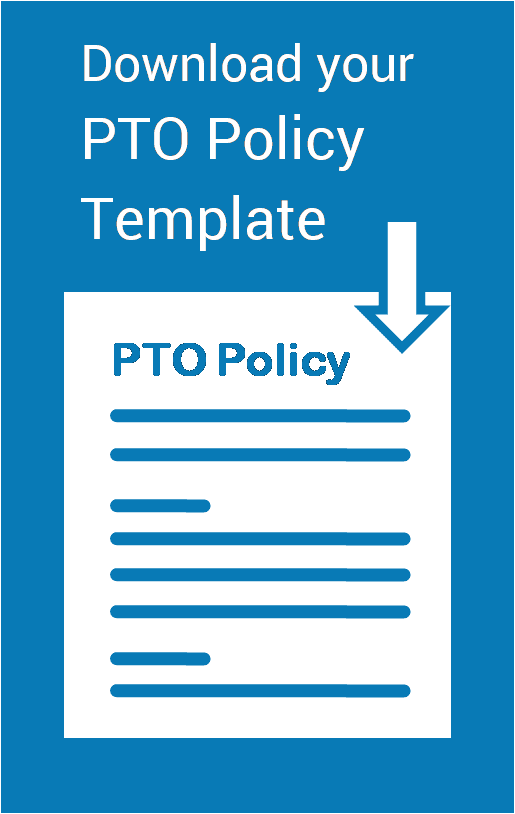 Download Your PTO Policy Template
