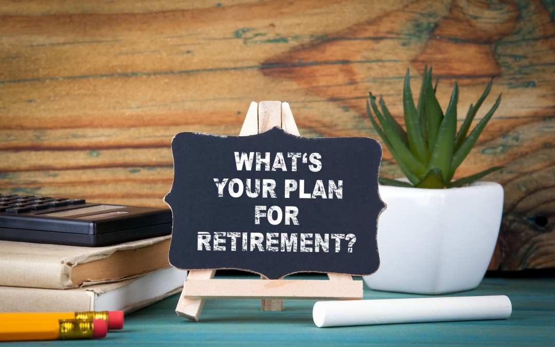 State Retirement Plans Now Mandatory in 8 States