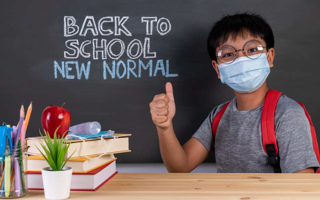 Back to School Under the FFCRA