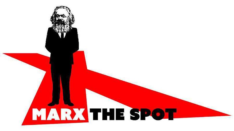 Le marxisme rechargé: un appel à la renaissance de la révolution