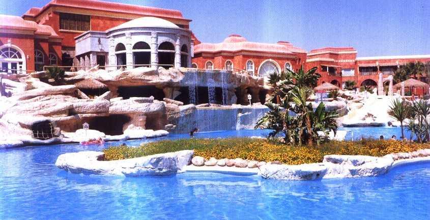 MInorca offerte Beach Swan Club