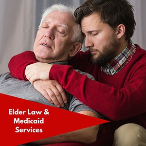 Elder Law and Medicaid Services