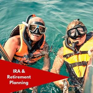IRA and Retirement Planning