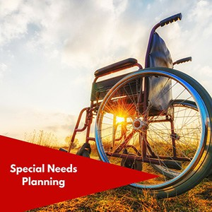 Special Needs Planning in Your Estate Plan