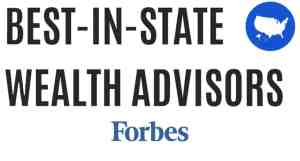 Named to Best Wealth Advisors in Georgia List by Forbes Magazine