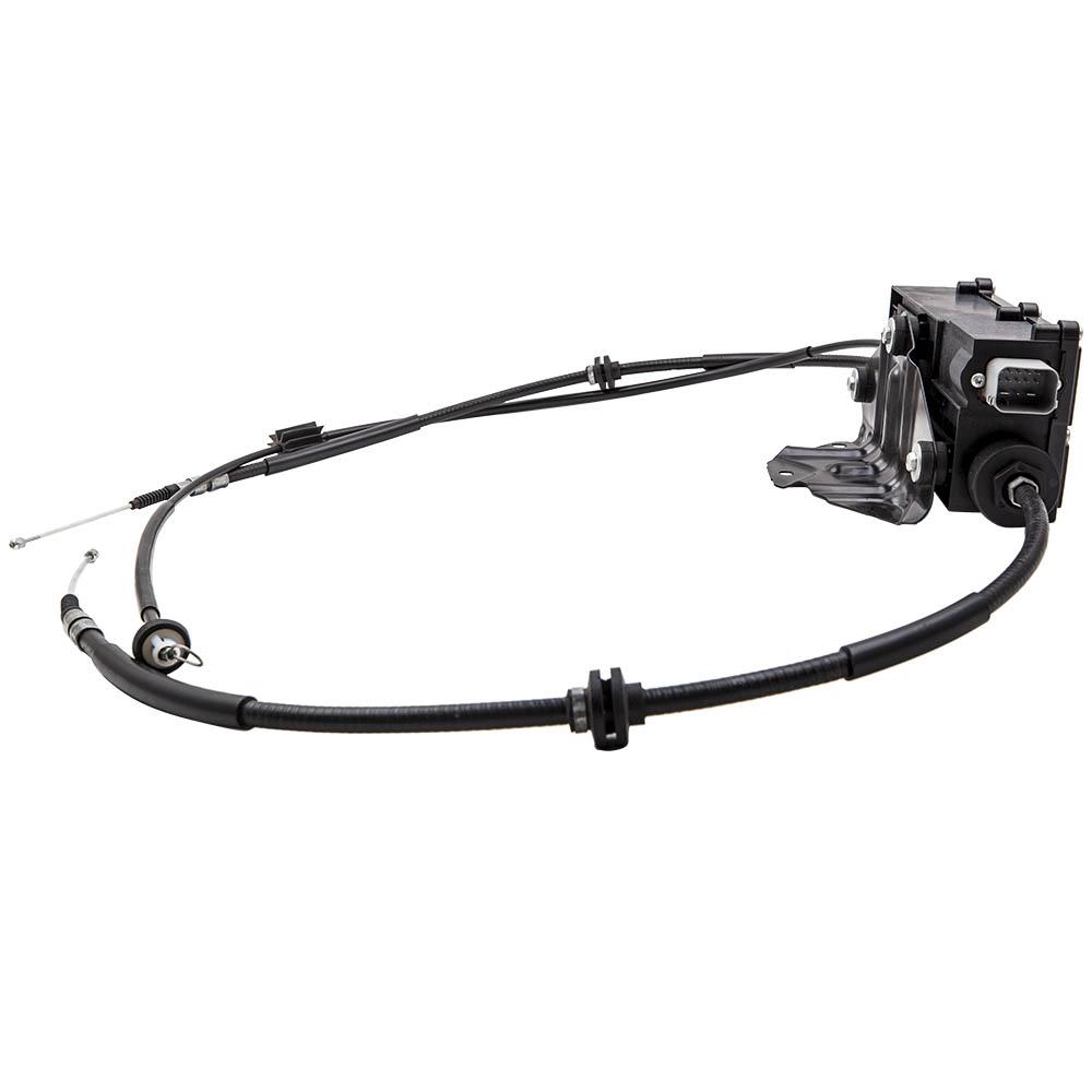 Park Brake Module Handbrake Actuator For BMW E70 X5 E71 X6