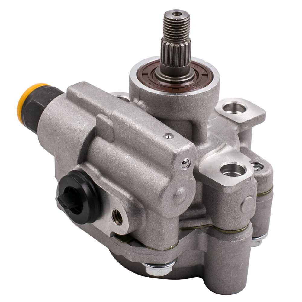 medium resolution of details about brand new power steering pump for toyota highlander camry avalon sienna solara