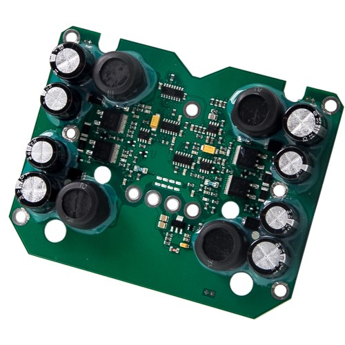 small resolution of 904 229 fuel injection driver module for ford 6 0l diesel ecu 3c3z12b599aarm