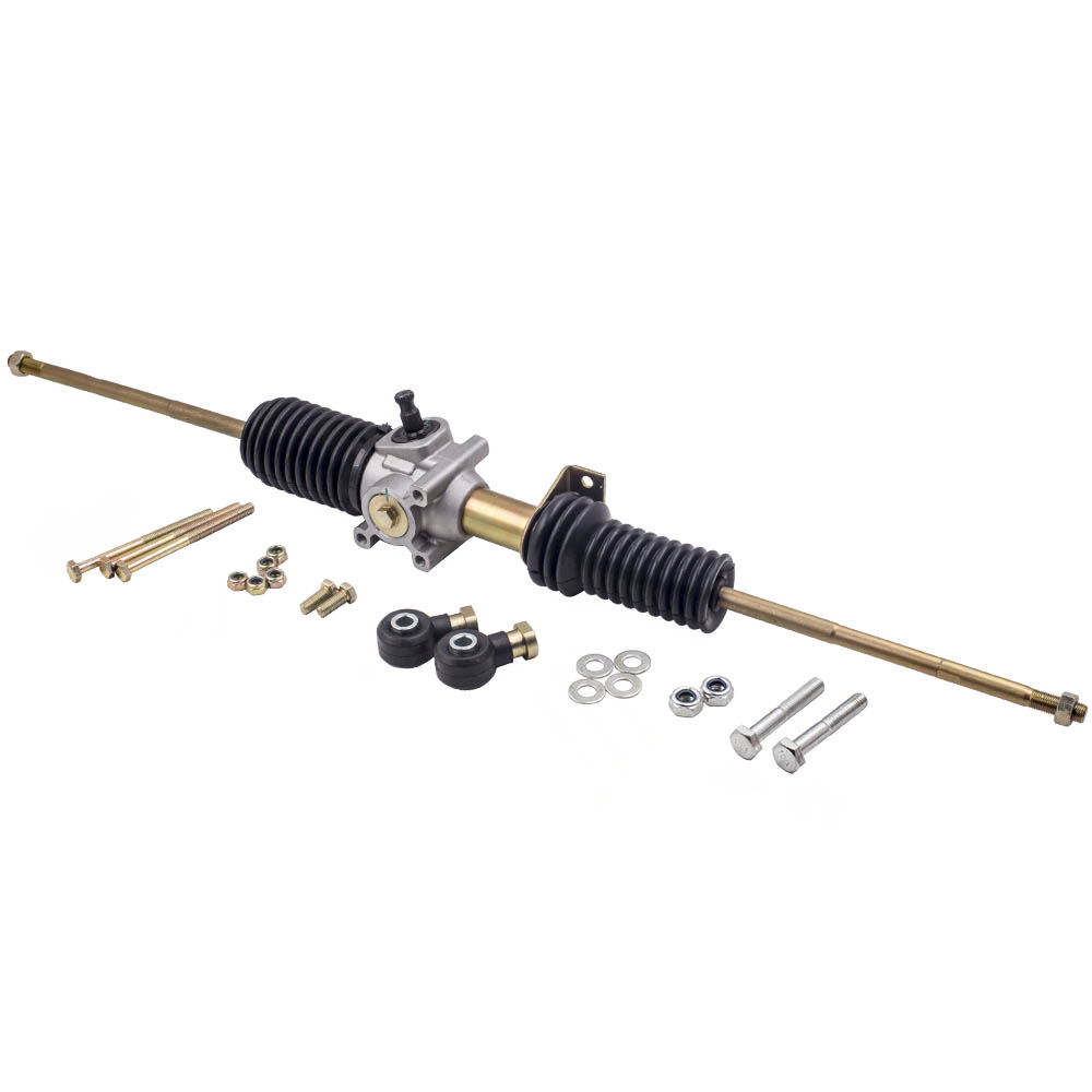RACK and PINION w/TIE ROD ENDS For POLARIS RZR 800 EFI