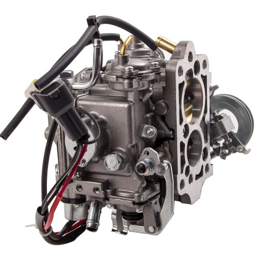 small resolution of  carby carburetor for toyota 22r engine fit 81 95 toyota pickup 81 84 celica
