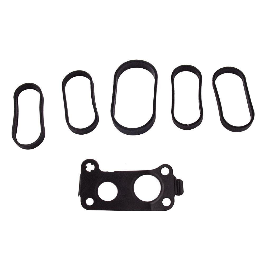 Intake Manifold Assembly Fit Benz W210 W203 W211 C209 S211
