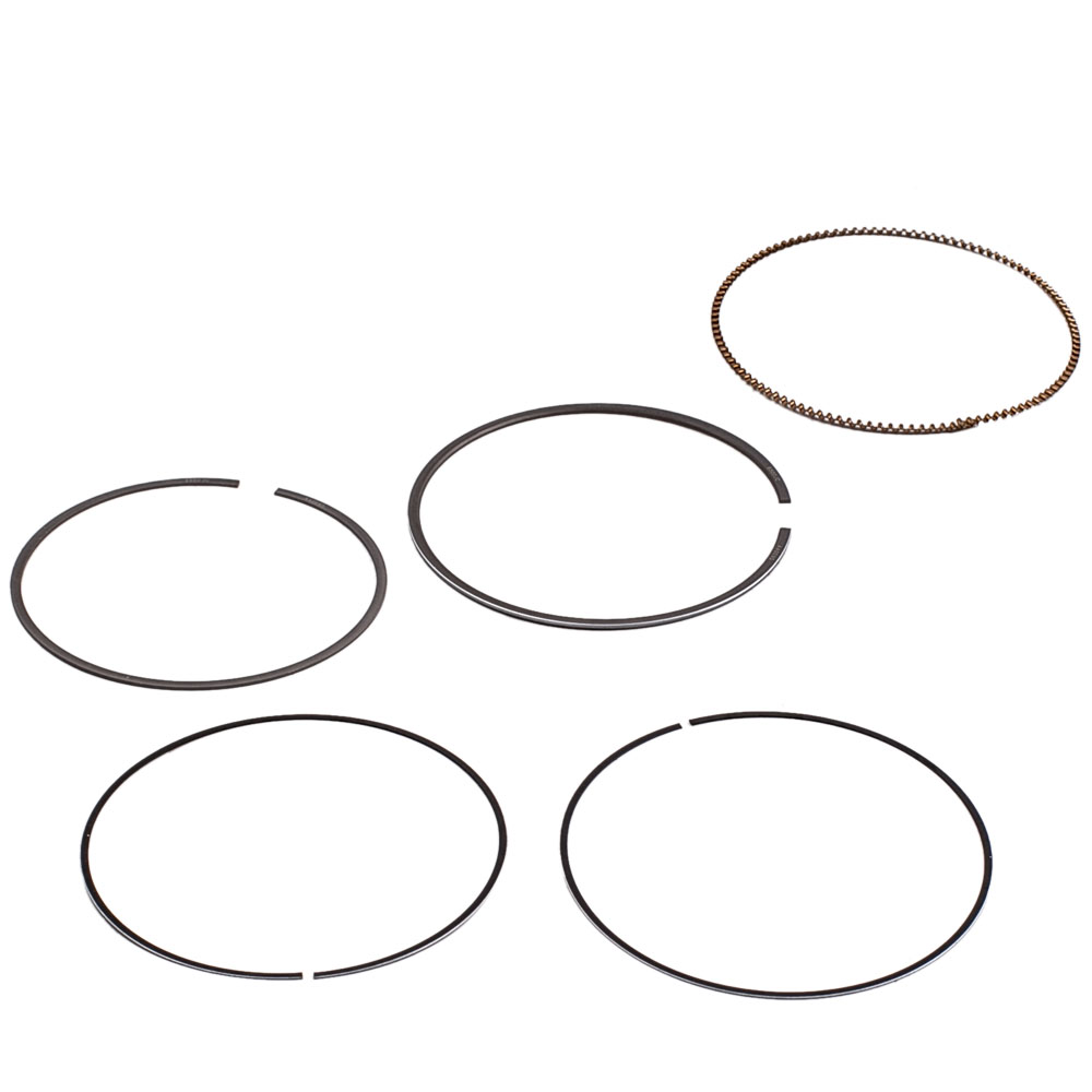 For Yamaha YFZ450 Cylinder Piston Gasket Kit 2004-2009
