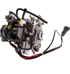 for toyota 22r 2 4 4wd engine assembly 21100 35520 asian style carburetor carb  [ 1000 x 1000 Pixel ]