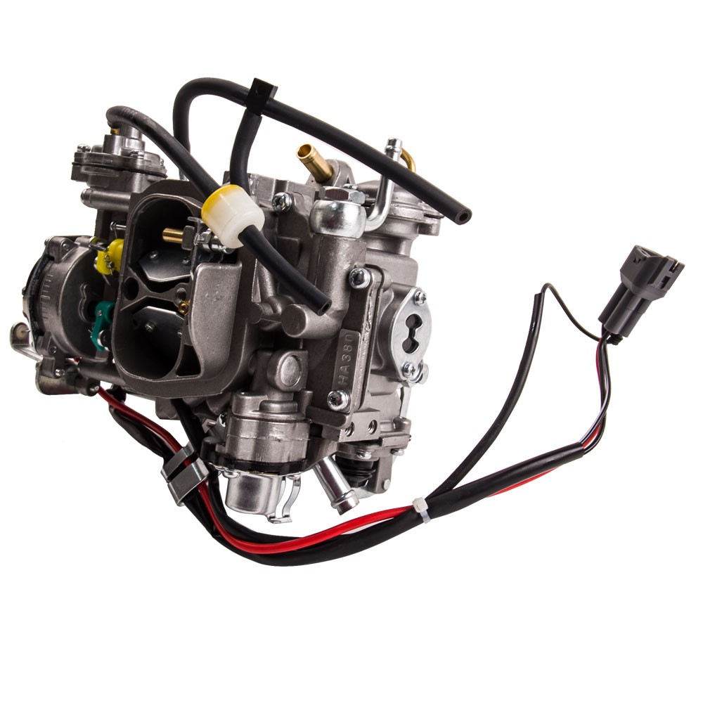 hight resolution of  for toyota 22r 2 4 4wd engine assembly 21100 35520 asian style carburetor carb
