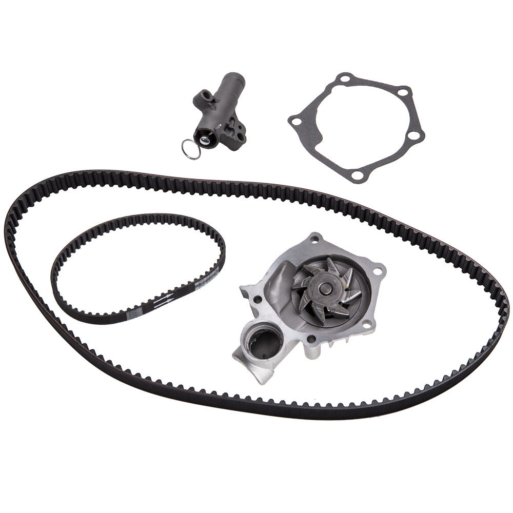 Timing Belt Water Pump Kit Fit Mitsubishi Outlander Lancer