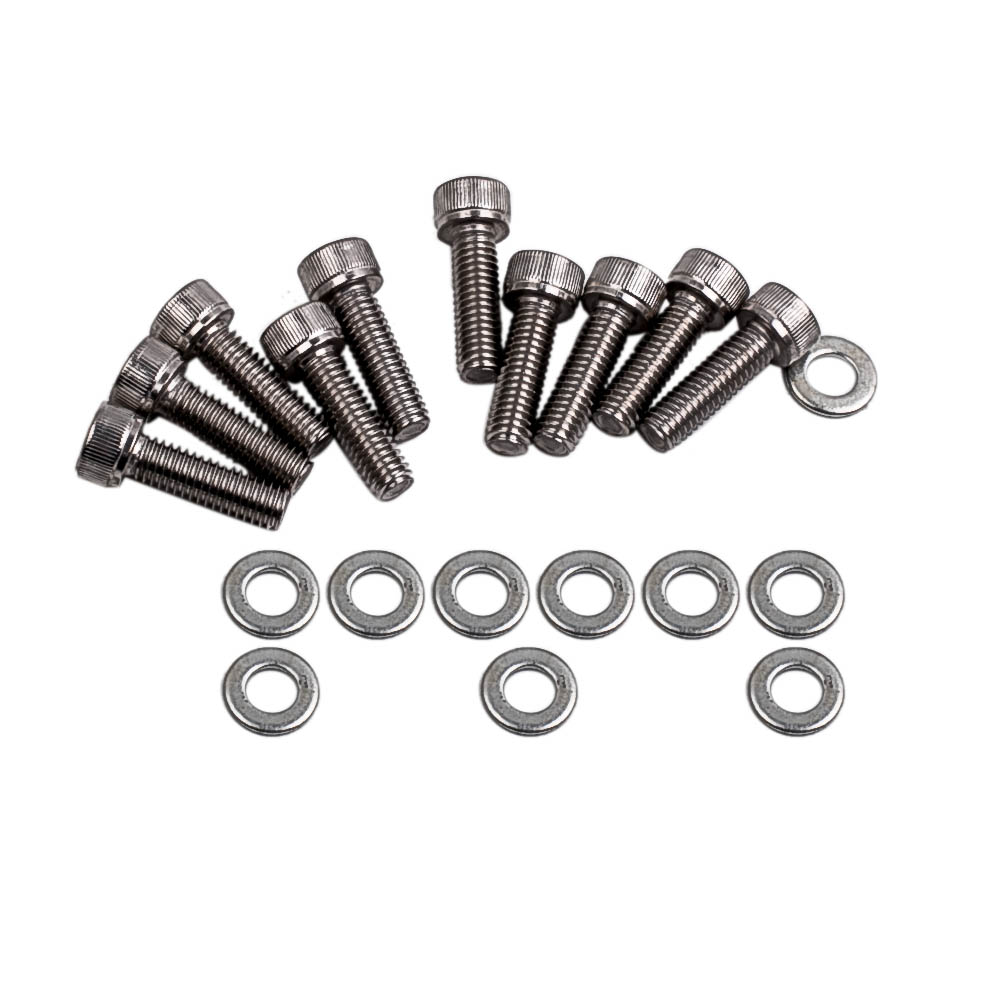 Aluminum Valve Covers for FE Big Block Ford 352 360 390