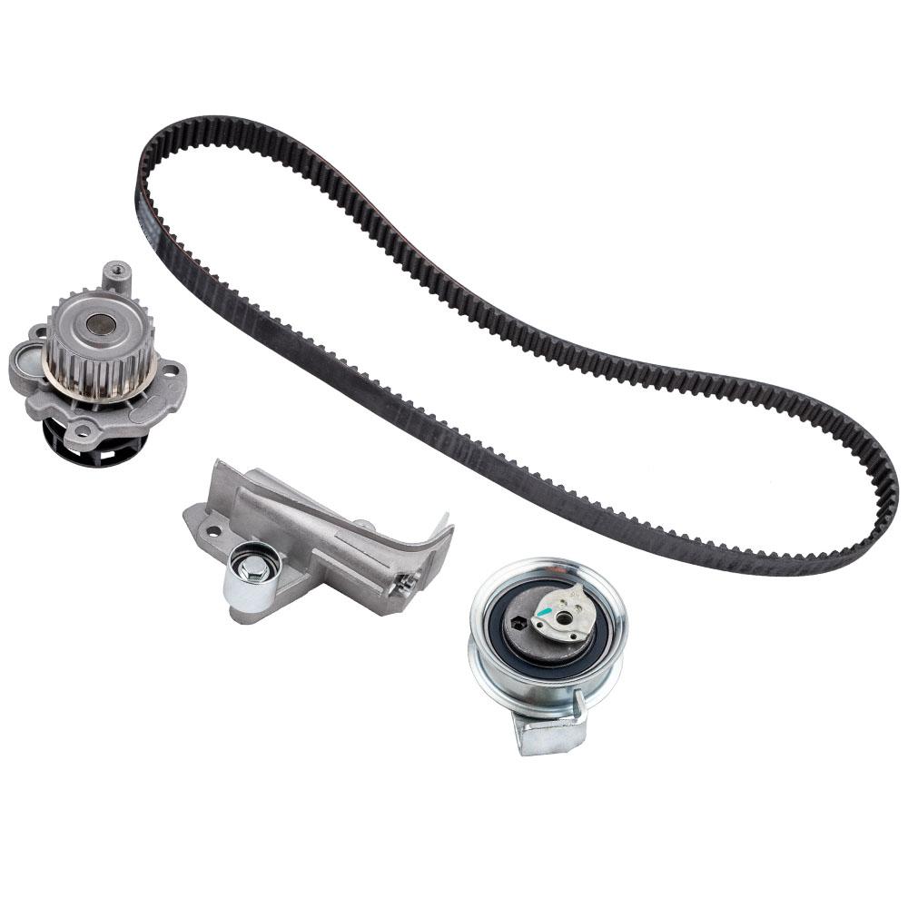 Timing Belt Tensioner Kit Water Pump fit AUDI A4 VW Beetle