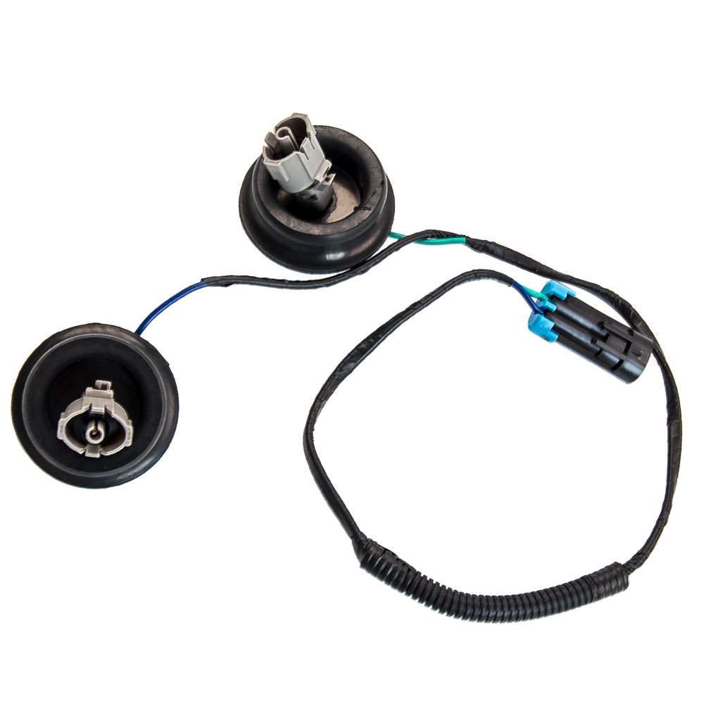 hight resolution of  dual knock sensors wire harness for gm ls1 lq9 ls6 4 8l 5 3l 5 7