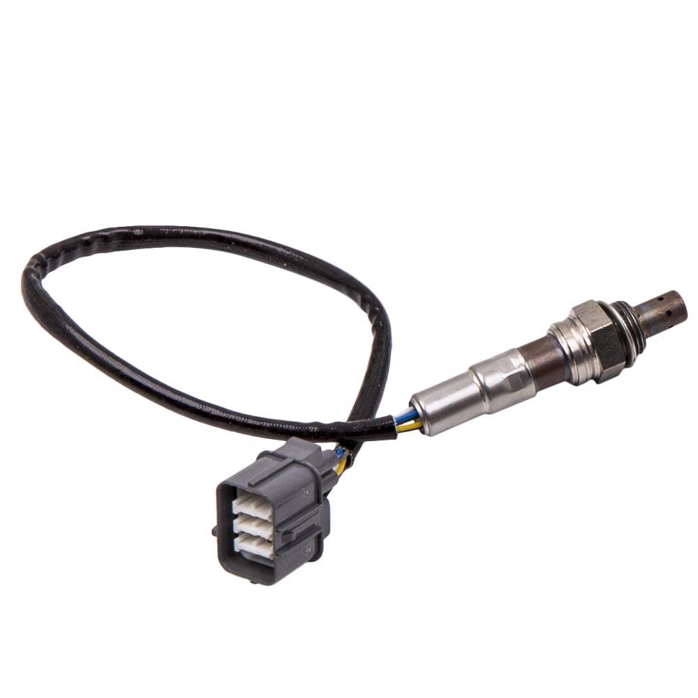 4X Upstream Downstream O2 Oxygen Sensor Transducer for
