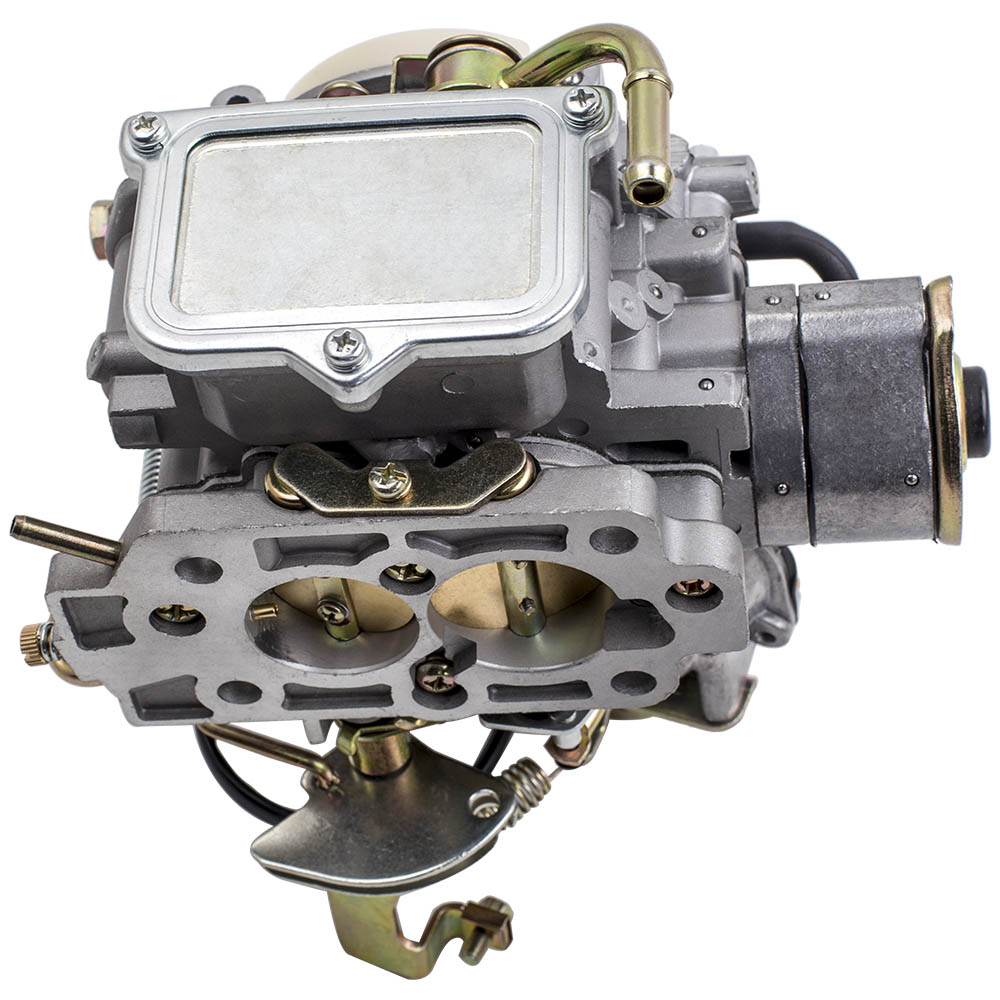 hight resolution of new carburetor carb for nissan datsun truck 1985 2 4l z24 engine 16010 21g61