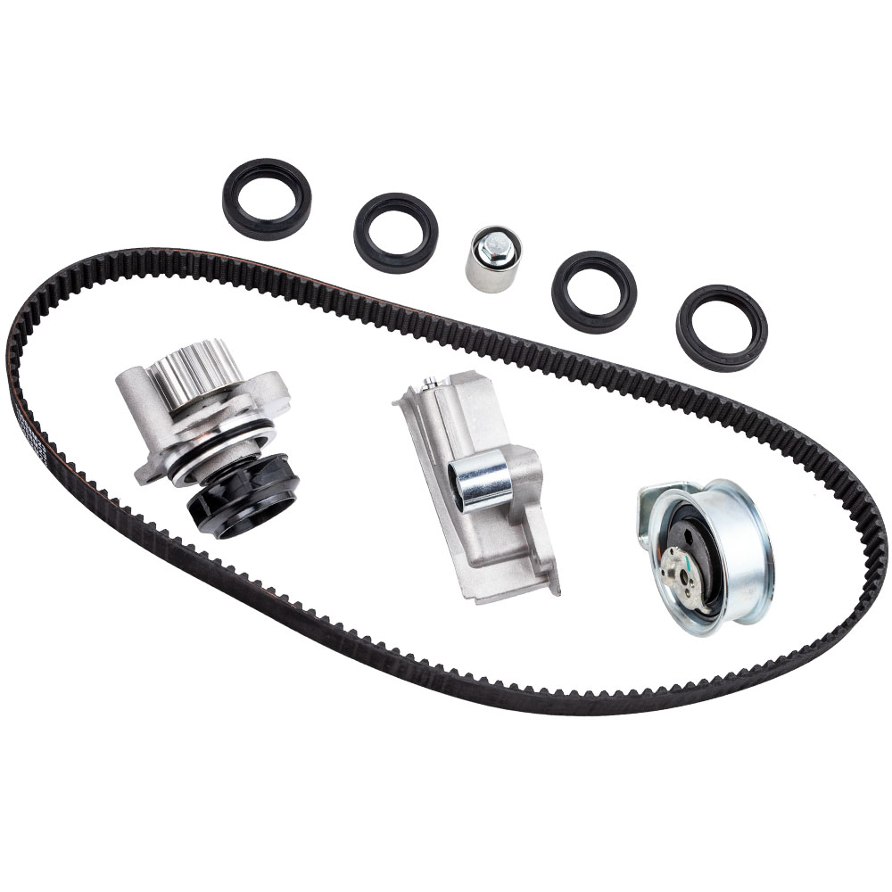 Timing Belt Water Pump Kit Fit Audi Volkswagen A4 Quattro