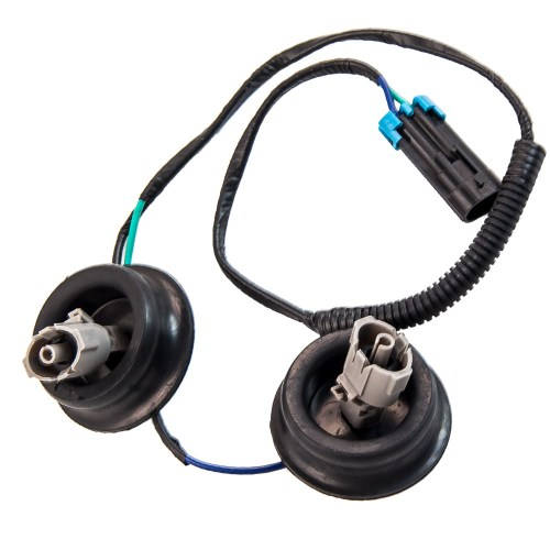 small resolution of  dual knock sensors wire harness for gm ls1 lq9 ls6 4 8l 5 3l 5 7