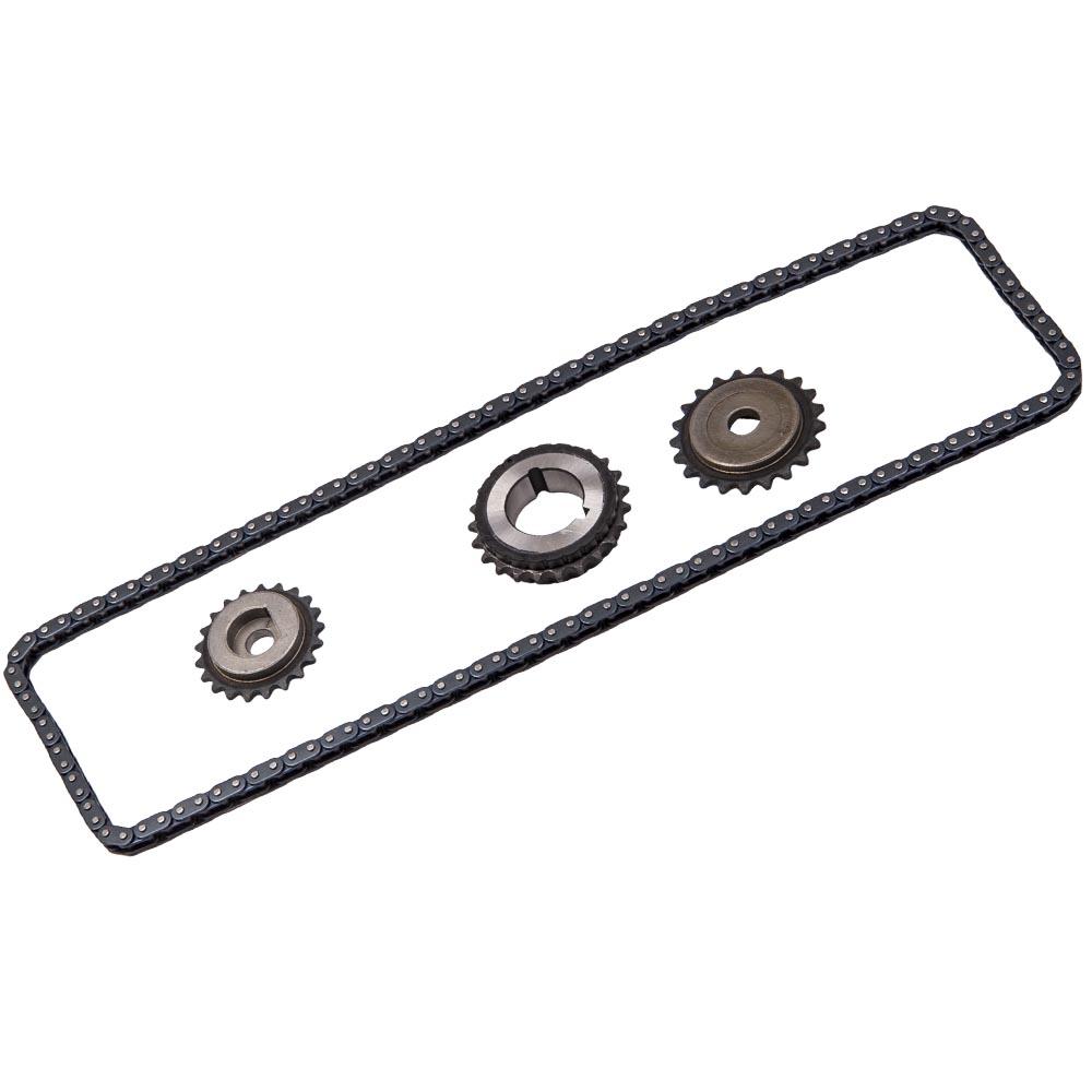 Timing Chain Kit for Chevrolet Malibu 10-15 Equinox L4 2