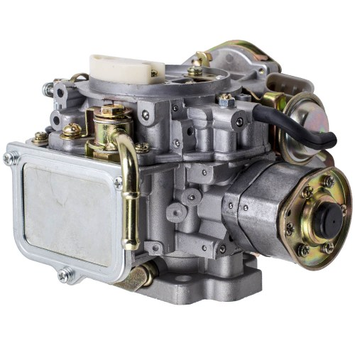 small resolution of new carburetor carb for nissan datsun truck 1985 2 4l z24 engine 16010 21g61