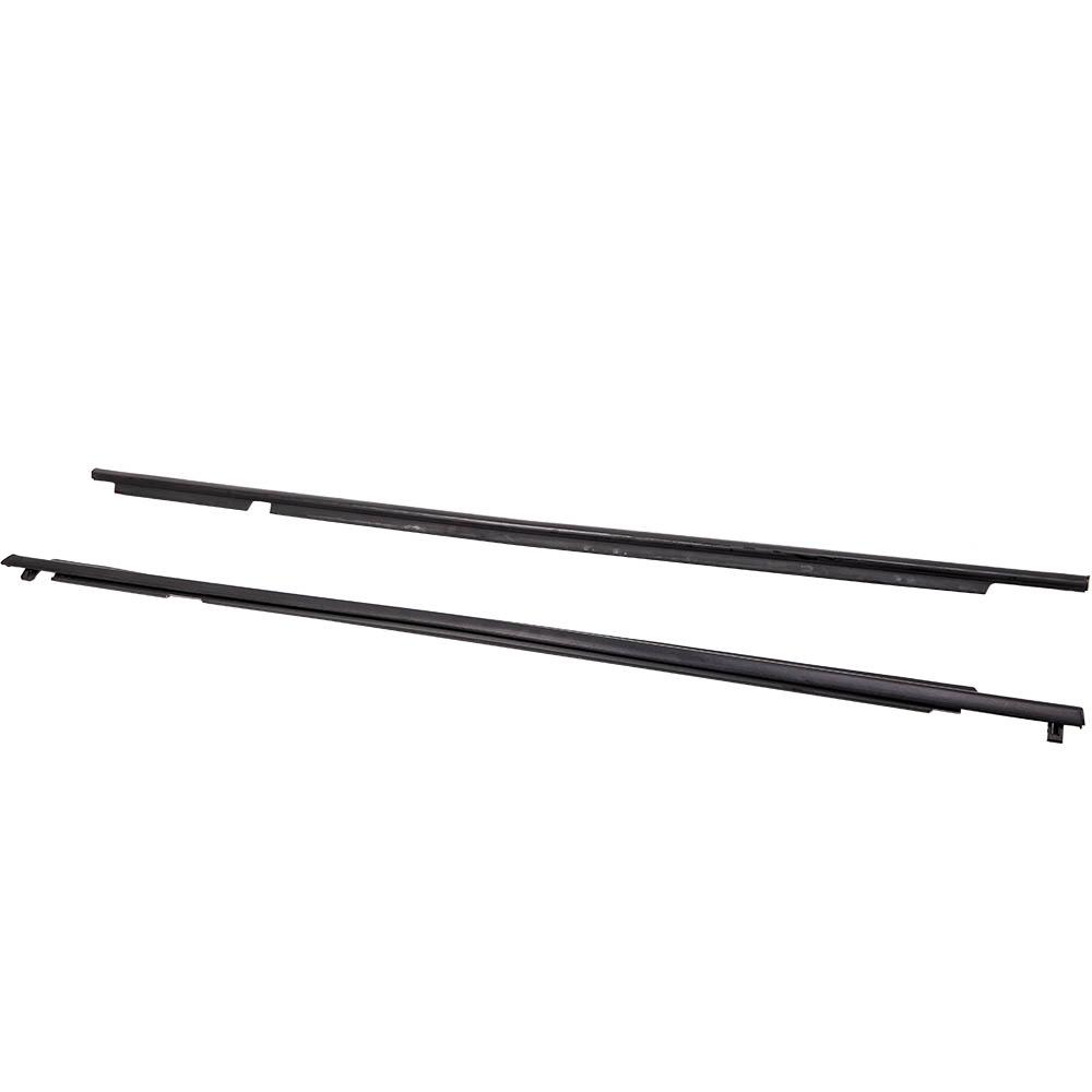 Window Trim Moulding Belt Weatherstrip Fit Toyota RAV4 09