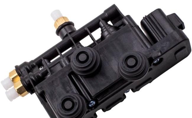 For Range Rover Land Sport Lr3 Lr4 Air Suspension Valve