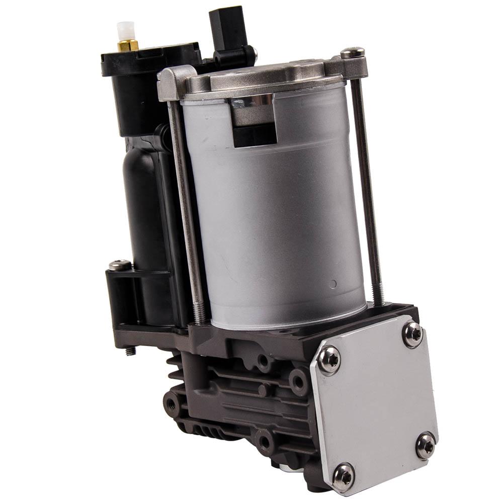 hight resolution of for bmw x5 e70 x6 e71 e72 air suspension compressor pump w relay 37206859714 37226785506