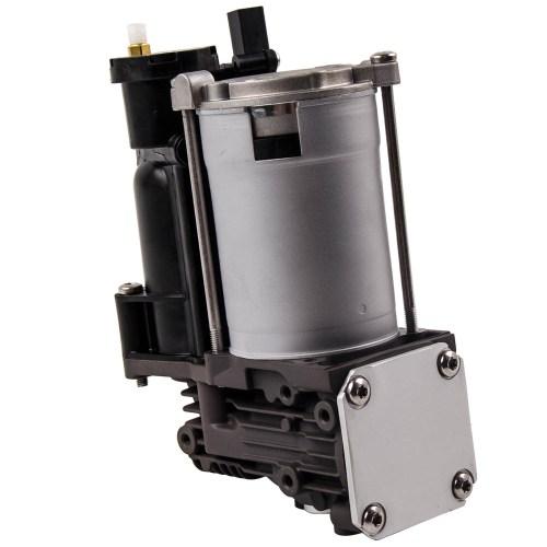 small resolution of for bmw x5 e70 x6 e71 e72 air suspension compressor pump w relay 37206859714 37226785506