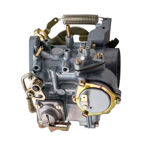 Carburetor Carb Replacement Part 34 Pict 3 Choke - Year of